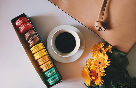 coffee love beautiful cup photos 7 عکس پروفایل فنجان های قهوه تلخ عاشقانه و رمانتیک زیبا