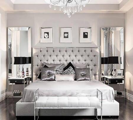 color1 room9 بهترین رنگ اتاق خواب