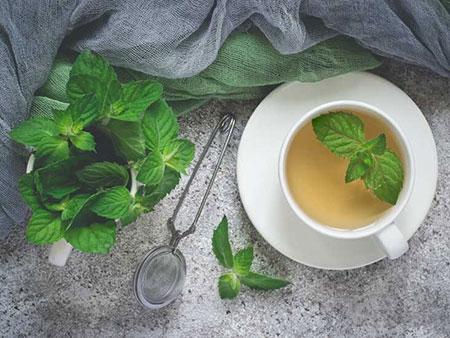 cough teatment01 2 درمان سرفه با استفاده از گیاهان دارویی