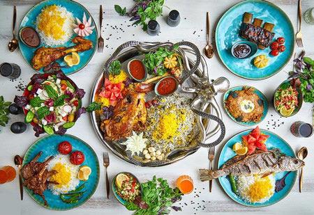 پیش غذاهای مازندران, لیست غذاهای سنتی مازندران, یکی از غذاهای سنتی مازندران