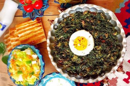 غذاهای محلی مازندران, معرفی غذاهای سنتی مازندران, عکس غذاهای سنتی مازندران