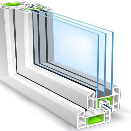 %name آشنایی با پنجره UPVC و ویژگی های پنجره UPVC
