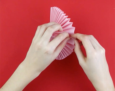 %name آموزش ساخت کاردستی حلزون کاغذی برای کودکان