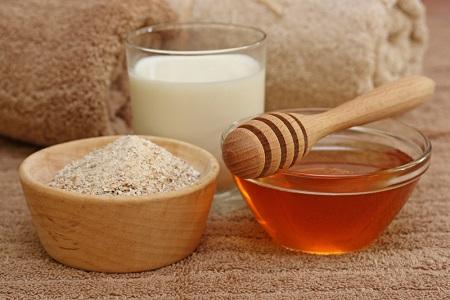 %name انواع ماسک شیر و عسل برای پوست + خواص و طرز تهیه