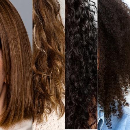 %name انواع نژاد مو + تفاوت و ویژگی های آنها