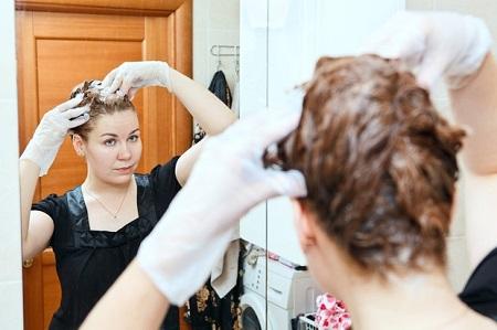 %name بایدها و نبایدهای رنگ کردن مو قبل و بعد از کاشت مو