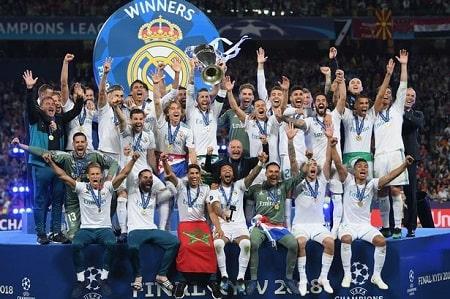 %name تاریخچه، سرگذشت و افتخارات باشگاه رئال مادرید