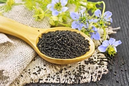 عوارض جانبی روغن سیاه دانه , روغن سیاه دانه برای گردن درد , روغن سیاه دانه برای مو
