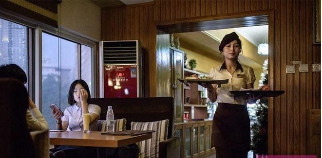 رستورانهای زنجیرهای کرهای,اخبارگوناگون,خبرهای گوناگون