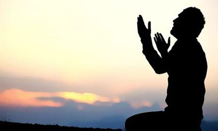 %name دعای غریق برای حفظ دین و ایمان