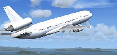 چرا رنگ هواپیما سفید است, علت های سفید کردن هواپیما