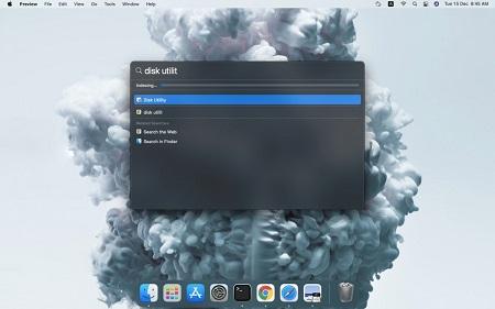 سیستمعامل macOS, ترفندهای سیستمعامل macOS, آموزش تغییر نام دیسک در macOS