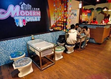 %name سرو غذا در کنار گورها، خلاقیت رستوران هندی