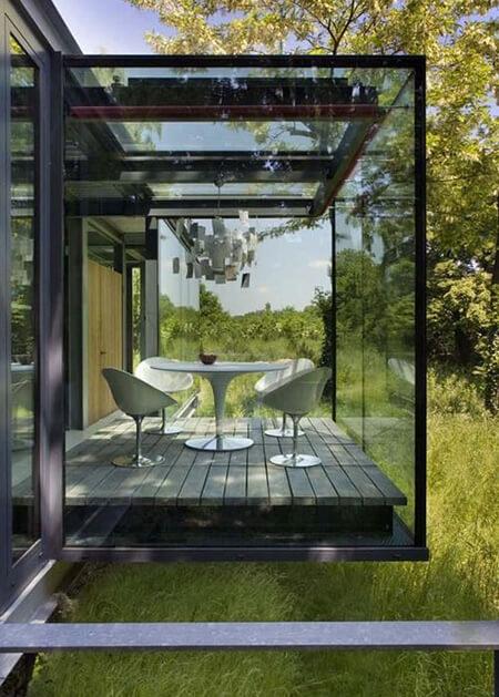 %name شیشه بالکن چیست + مدل های شیشه بالکن