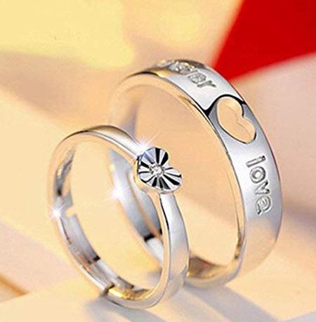 جدیدترین حلقه های نامزدی, مدل های حلقه های نامزدی