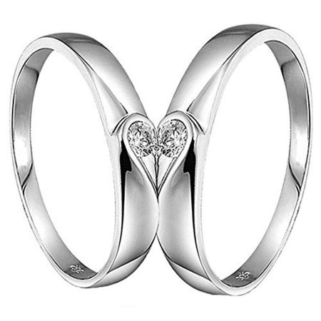حلقه های نامزدی, مدل حلقه های نامزدی