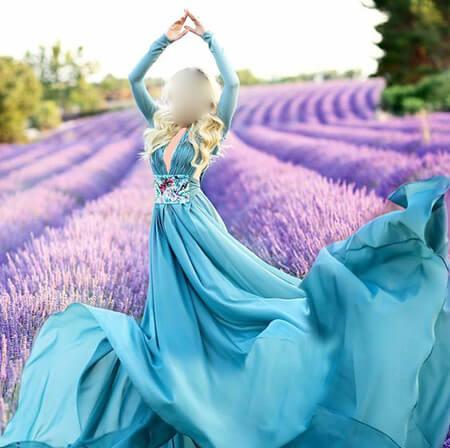 %name شیک ترین مدل لباس مجلسی فیروزه ای رنگ