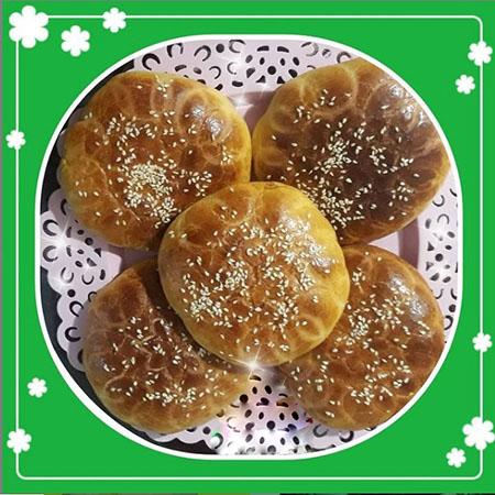 %name طرز تهیه نان روغنی خوشمزه و سنتی