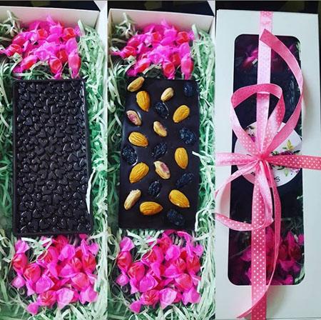 طرز تهیه کاکائو, طرز تهیه کاکائو با پودر کاکائو, طرز تهیه کاکائو برای روی کیک