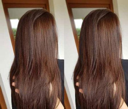 %name فرمول های رنگ موی فندقی کدامند و مناسب چه پوست هایی است؟