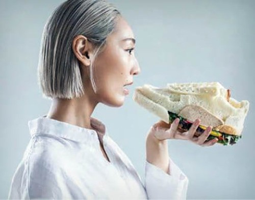 %name نان تست ، بومنقاشی زن سرشناس ژاپنی!