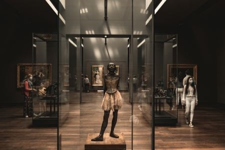 پرطرفدارترین موزههای اروپا,معروف ترین موزه های اروپا