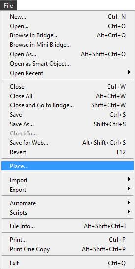 %name چگونه یک کلاژ عکس دایره ای در فتوشاپ ایجاد کنید