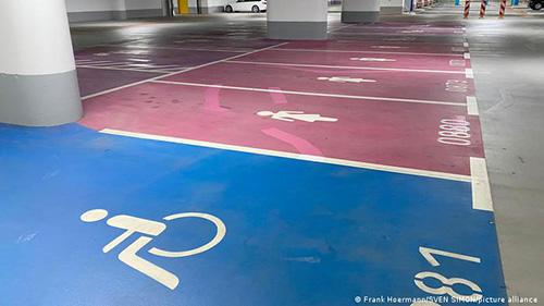 پارکینگ های طبقاتی،اخبار گوناگون،خبرهای گوناگون