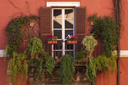 decoration2 balcony18 ایده هایی برای تزیین بالکن