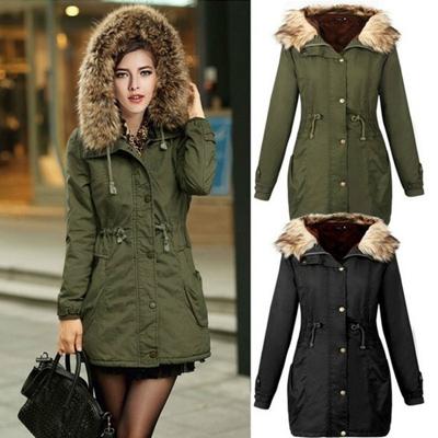 پارچه های مناسب لباس های گرم, مدل لباس های گرم پاییزی