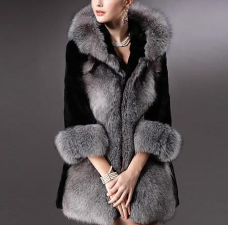 پارچه های مناسب لباس های گرم,پارچه های خزدار مناسب پاییز و زمستان