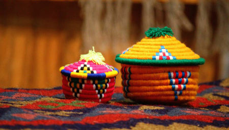 dezful handicrafts 3 آشنایی با صنایع دستی دزفول