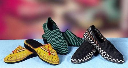 dezful handicrafts 5 آشنایی با صنایع دستی دزفول