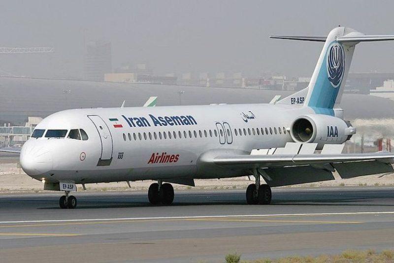 dfv mrnvfojgnowrcigh4w9tygcb84ytc4ychwhwifihoo 800x534 بهترین هواپیما های مسافربری ایران