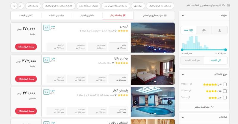 dswxrcmpoquoq38cbyrtr7g46tfrx98wcbhrrf4g7rt642389cru890432 بهترین هتل های ایران: معرفی 19 هتل برای اقامتی ماندگار