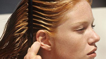 eight fattening causes 2 هشت دلیل چرب شدن موها چیست؟