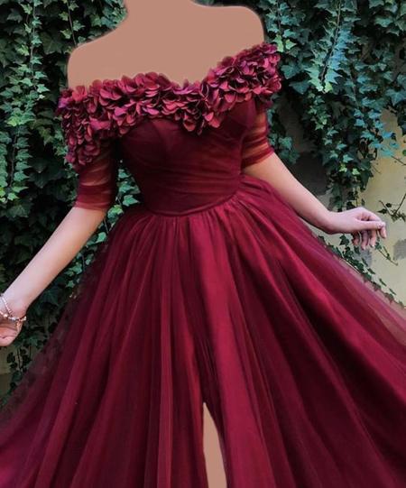 engagement4 dresses12 ژورنال لباس نامزدی