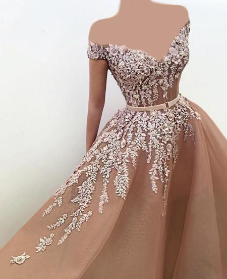 engagement4 dresses14 ژورنال لباس نامزدی