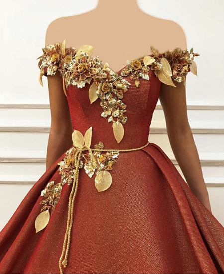 engagement4 dresses18 ژورنال لباس نامزدی