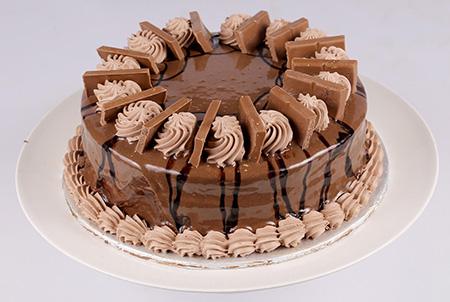 تهیه انواع کیک عصرانه, تهیه انواع کیک عصرانه تصویری, کیک عصرانه کشمشی و گردو
