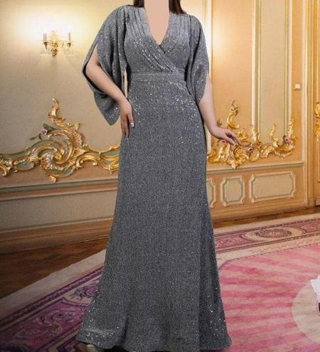 لباس مجلسی لمه, مدل لباس مجلسی