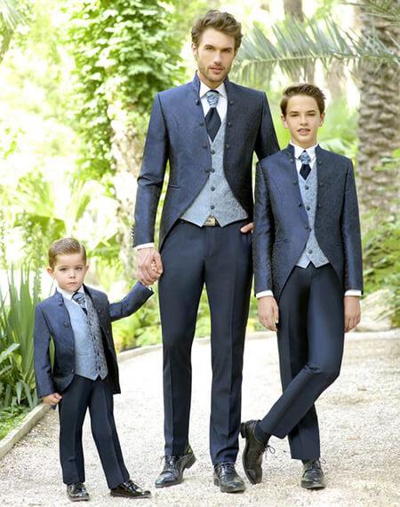 جدیدترین ست پدر و پسر, شیک ترین ست پدر و پسر, ست های پدر و پسر