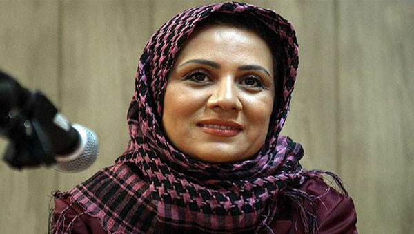 flora 1 بیوگرافی فلورا سام و همسرش علی اوجی + عکس همسر و دخترش