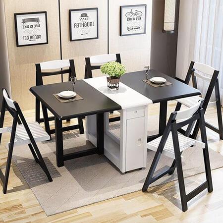folding2 table2 chair11 شیک ترین مدل میز و صندلی تاشو