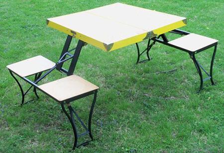 folding2 table2 chair22 شیک ترین مدل میز و صندلی تاشو