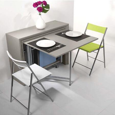 folding2 table2 chair9 شیک ترین مدل میز و صندلی تاشو