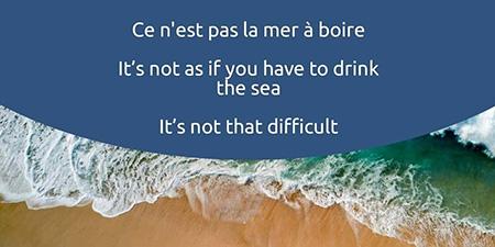 ضرب المثل فرانسوی در مورد دوست, ضرب المثل فرانسوی در مورد عشق, ضرب المثلهای فرانسوی