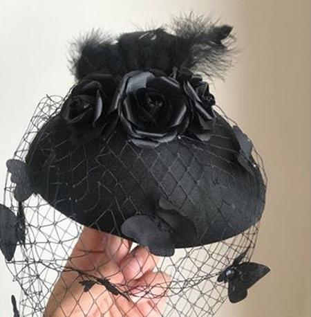 french1 hat2 cap54 مدل کاپ کلاه های فرانسوی
