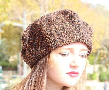 مدل کلاه فرانسوی دخترانه,مدل کلاه فرانسوی