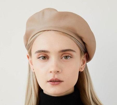 مدل کلاه های فرانسوی, کلاه فرانسوی زنانه